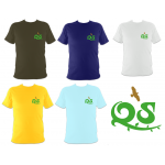 QS 2019 Logo T-shirt (adult sizes)